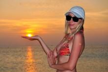 Sunset (Minha linda!)