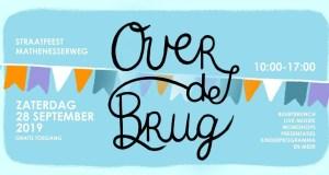 Over de Brug festival - (miniworkshops 14-16u) @ Mathenesserweg