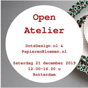 Open Atelier // miniworkshops