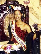 Miss Cameroun 2002