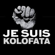 Je suis Kolofata