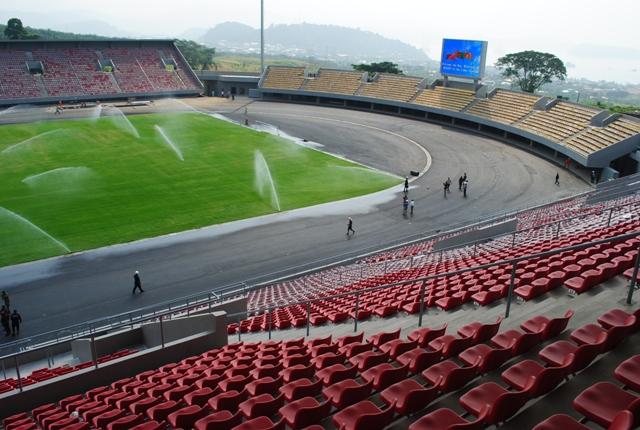 Stade Limbe