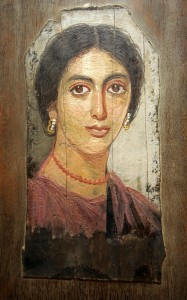 800px-Encaustic Portrait Woman