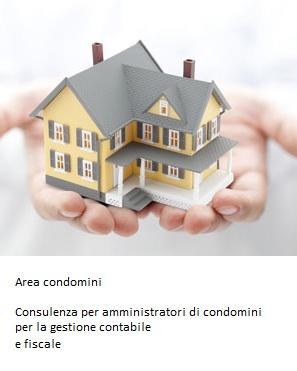 attività di amministratore di condominio