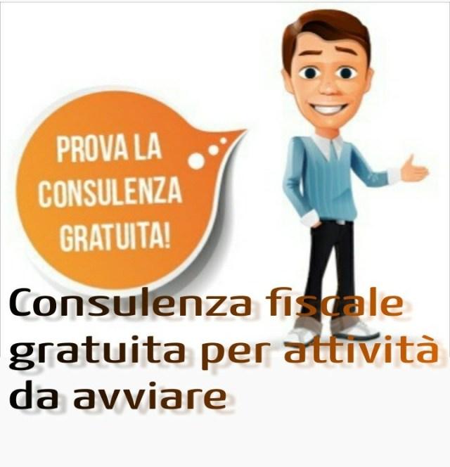 Consulenza online gratuita per attività da avviare