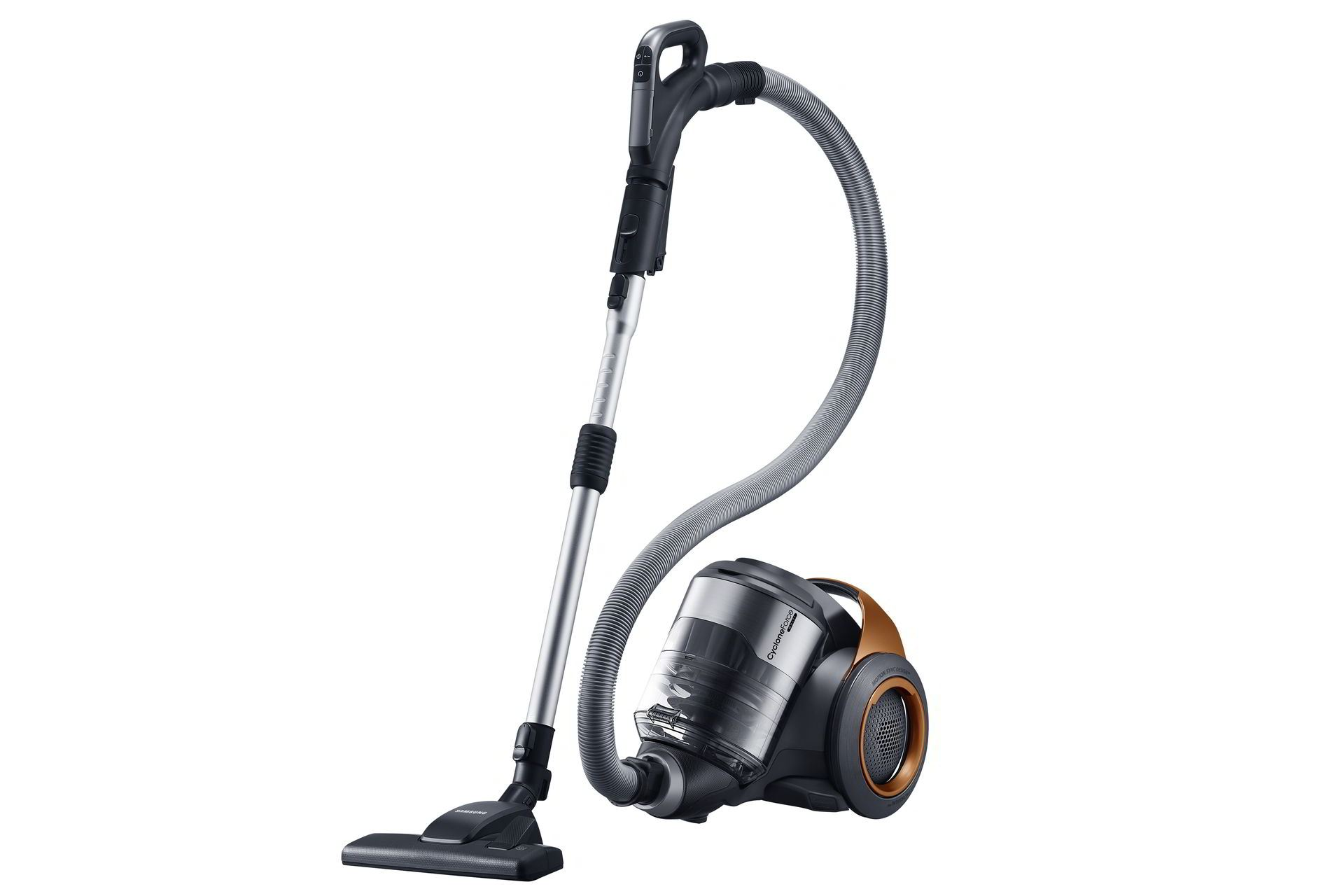 First the iPhone, now vacuum cleaners: Samsung sued by