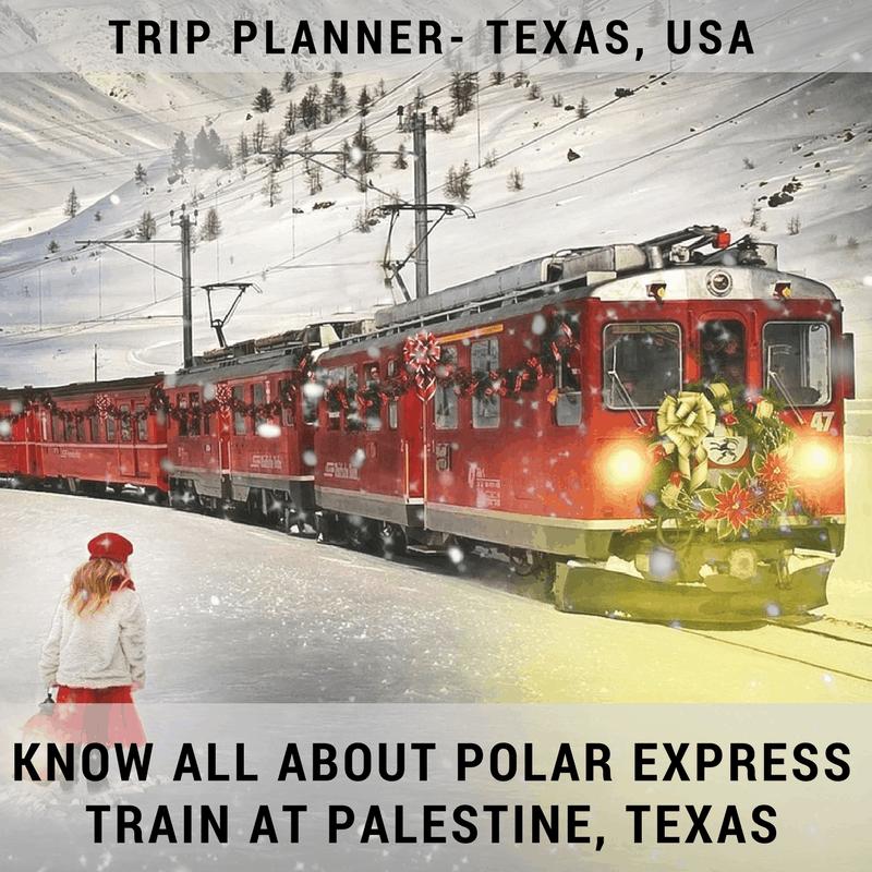 polar-express-palestine-texas