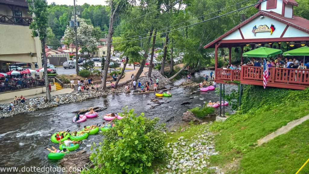50 Insanely Fun Things To Do In Helen Ga For Couples And