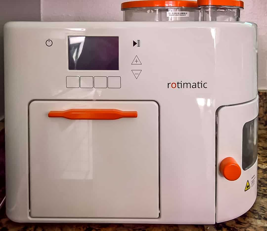 Rotimatic review – automatic roti maker machine review discount price