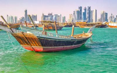 How to see beautiful Doha in a day: Layover in Qatar