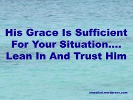 his-grace