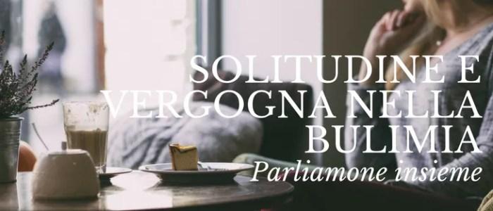 Interrogare la bulimia