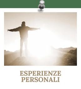 Esperienze personali dei pazienti della dott.ssa Carretta Psicologa Cernusco sul Naviglio