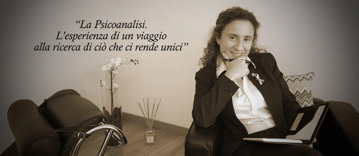 Psicologa Psicoterapeuta Cernusco sul Naviglio dott.ssa Valentina Carretta