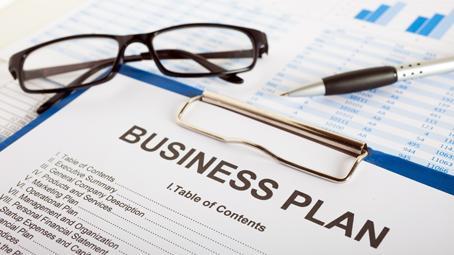 come fare business plan
