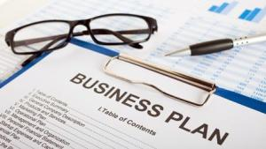 come fare business plan