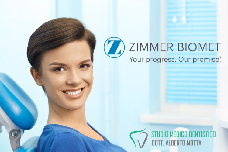 Impianti dentali zimmer