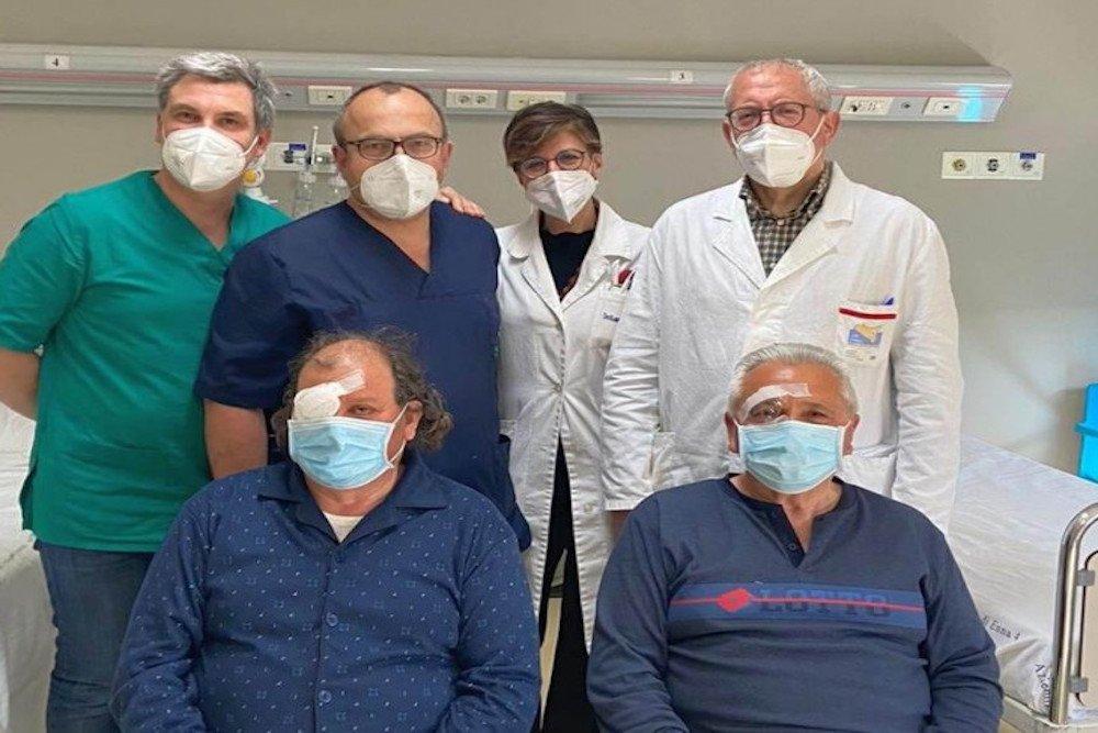 "Ospedale ""Umberto I"""
