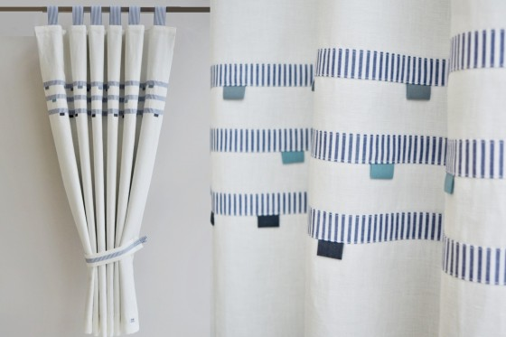 Unusual Children's Curtains