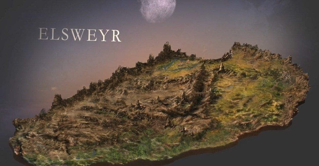 Elsweyr-zone