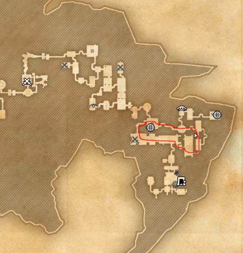 AD IC Sewer Farm Path