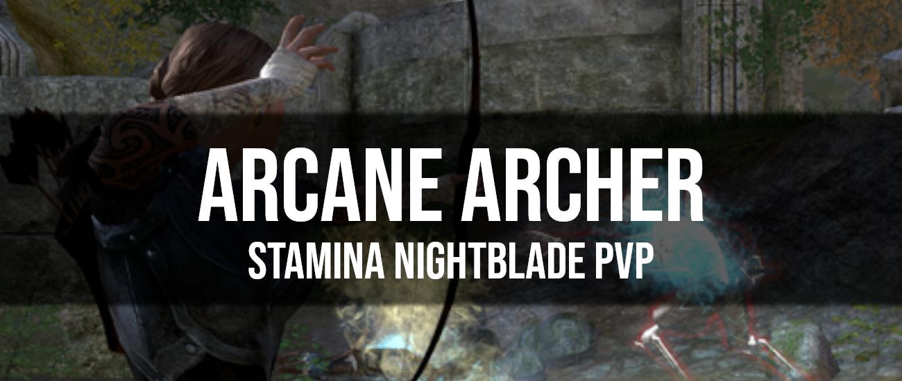 Best Nightblade Build Eso 2019