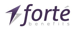 Forte Benefits