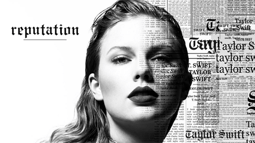 Taylor Swift Reputaytion