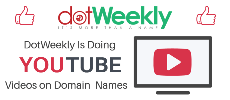 DotWeekly Youtube