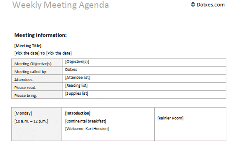 A-meeting-agenda-template-with-weekly-schedule-(Featured-Image)