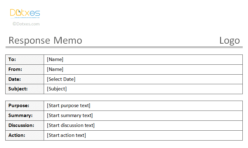 Printable-Response-Memo-Template-(featured-image)