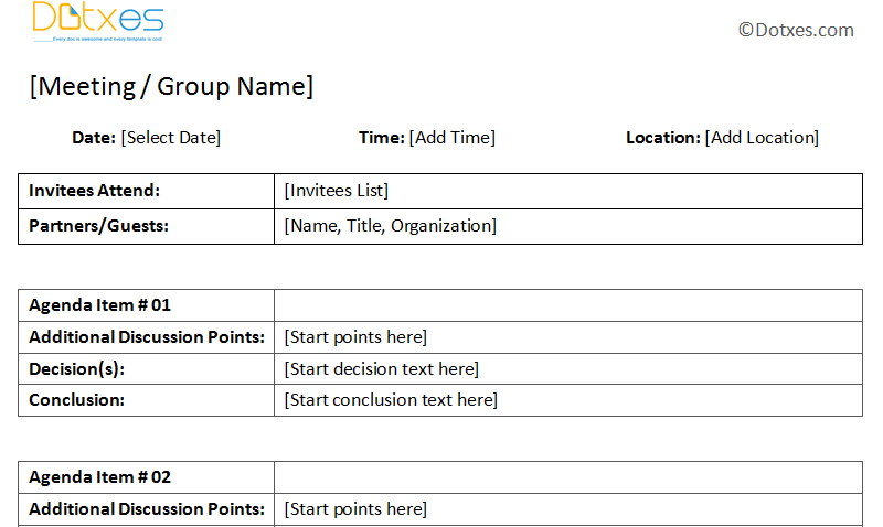 General-Meeting-Minutes-Template-With-Table-Format-(1.1)-Featured-Image