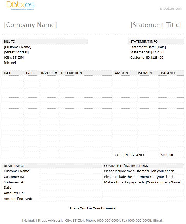 Billing-Statement-Template-(In-Microsoft-Word)
