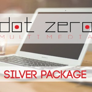 silver package dot zero multimedia