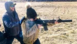 gun demos