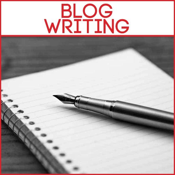 blog writing dot zero multimedia