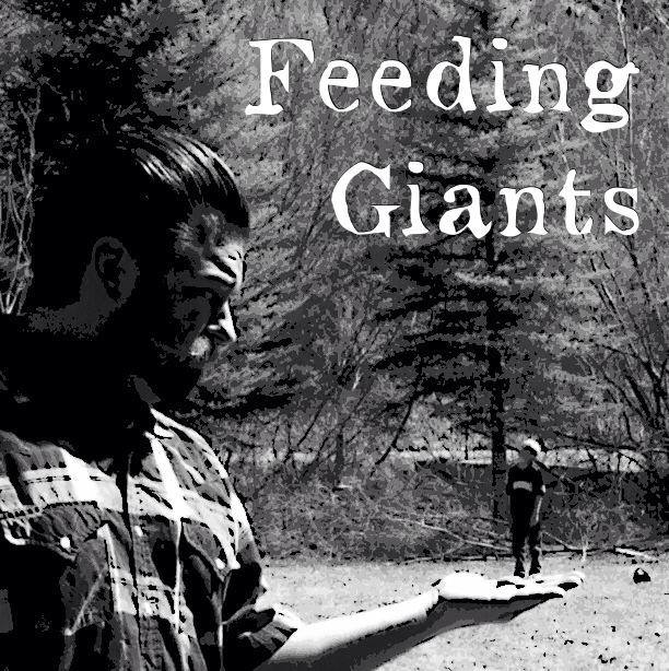 feeding giants bonfire brewing