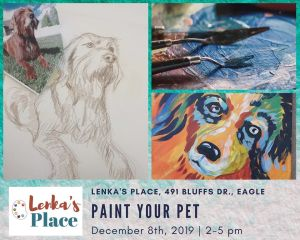 paint your pet lenkas place