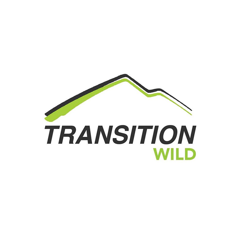 transition wild logo
