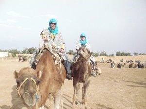 Au început să apară din nou oferte turistice pentru Tunisia