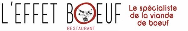 Banner L'Effet Boeuf Campaign