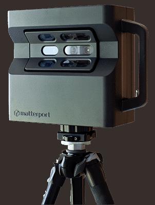 Une caméra spéciale pour la réalité virtuelle