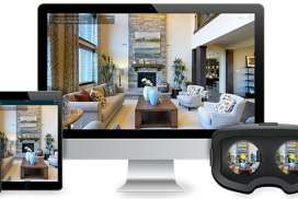 La réalité virtuelle un atout pour le commerce et l'immobilier