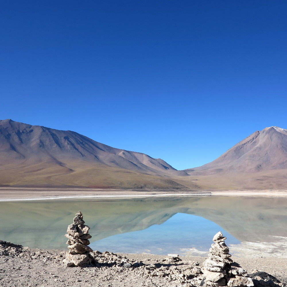 If you buy through links on this page, we may earn a small commission. 3 day tour of the Uyuni Salt Flats in Bolivia- Double