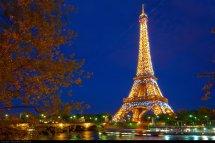 4 Romantic Places In Paris - Double-barrelled Travel