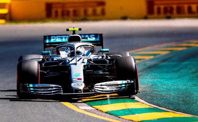 F1 Double Apex