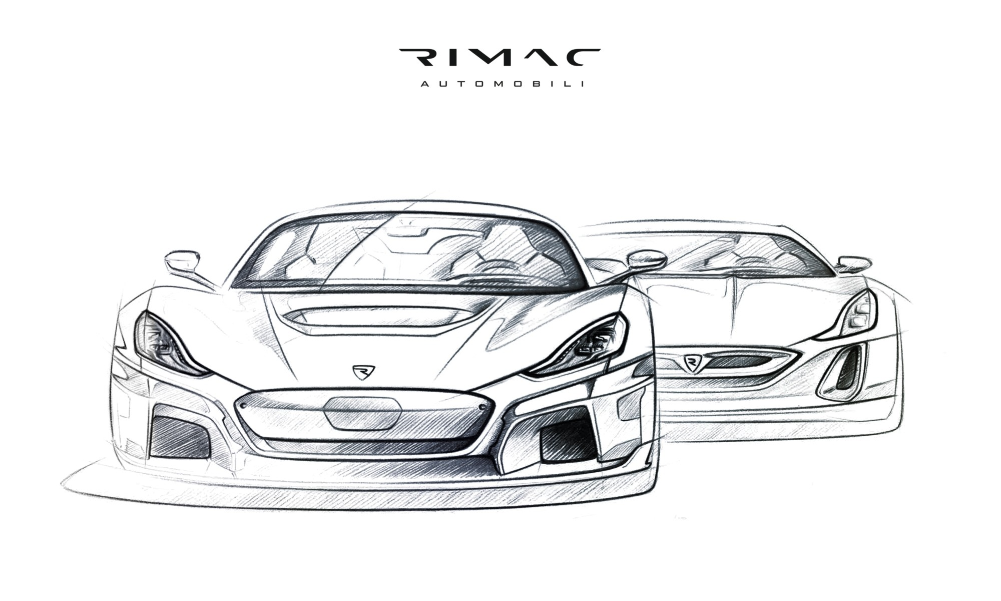 Rimac C Two Hypercar Details Revealed By Company Ceo Mate Rimac