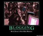 A Glimpse at the Bass Blog staff