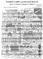 Bizarre Musical Scores