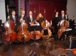 Elgin Symphony Orchestra featured on Polyphonic.org